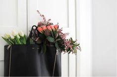 Beauty bouquet (with a little bonus!)