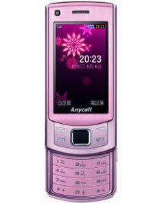 Motorola pink