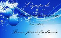 Nous vous souhaitons de bonnes fêtes de fin d'année, bon bou d'an à tous et à l'année prochaine #fêtes   #liensinternes  http://www.liens-internes.com/article/une-page-se-tourne-une-autre-commence/