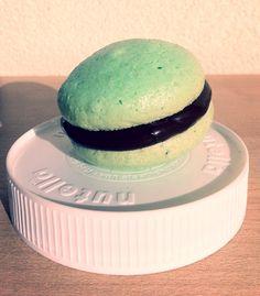 Macaron :)