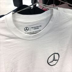 Mercedes Benz T-Shirt Spiral Rack Display – Fixtures Close Up Style And Grace, Spiral, Mercedes Benz, Retail, Display, T Shirt, Floor Space, Tee, Billboard
