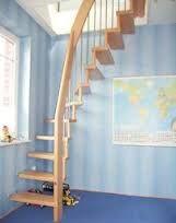 Bildergebnis für dachbodenausbau treppe