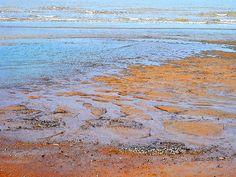 'Der Ebbe-Strand' von Dirk h. Wendt bei artflakes.com als Poster oder Kunstdruck $18.03