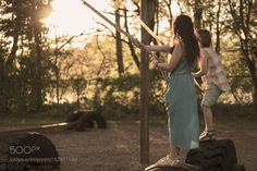 Summer fun  by shannonveneziaphotography