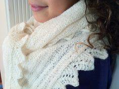 Ravelry: Project Gallery for Camomille pattern by Helga Isager
