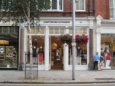comptoir des cotonniers london - Buscar con Google