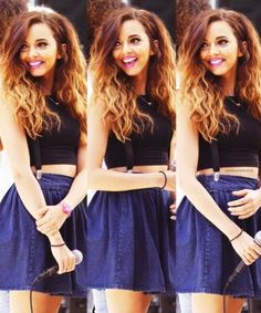 Love Jades Hair in this pic