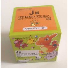Pokemon Center 2013 Charizard Pokedoll Figure Waku Waku Get Lottery Prize NOT FOR SALE IN STORES