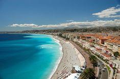 Cote-d-Azur !! I love it :-)