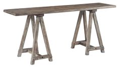 Rustic Accents Console by Signature Design by Ashley