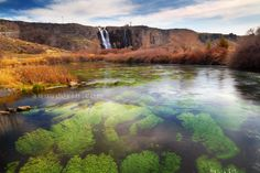 Thousand Springs State Park, Idaho | travel landscapes hdr  | Anna Gorin Design & Photography, Boise, Idaho