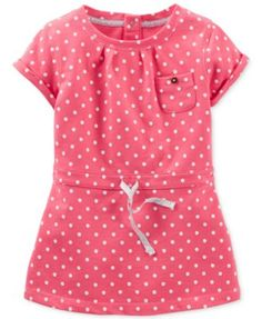 Carter's Toddler Girls' Tunic