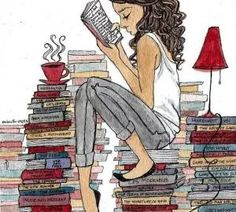 Books For History Buffs – The Woolfer Reading Art, Woman Reading, Reading Books, World Of Books, Book Aesthetic, Book Images, I Love Books, Book Nerd, Bibliophile