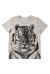 Witchery Tiger Face T-Shirt Little People, Little Boys, Tiger Face, Kids Fashion, Unisex, Ss16, Guys, Mens Tops, Christmas