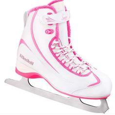 Riedel Model 615 Soar Recreational Skates  https://figureskatingstore.com/brands/Riedell-Shoes.html  Plush trim and foam-backed velvet linings help support ankles and keep feet warm #figureskatingstore #figureskating #figureskater #riedell #riedellskates #riedellshoes #skating #icedance