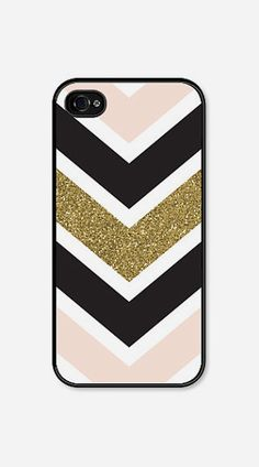Chevron Geometric iPhone Case