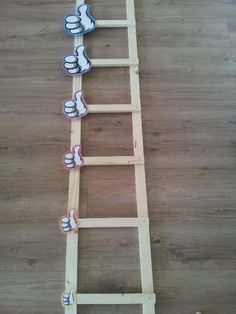 Reaching your goal step by step: solution focused ladder