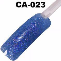 Sky Sparkle, Shimmer Acrylic Powder - Naio Nails