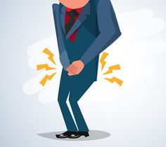 Benign prostatic hyperplasia (BPH) is a condition characterized by non-cancerous enlargement of the prostate gland. As the prostate enlarges, symptoms related to the obstruction of urine flow from the bladder through the urethra can occur. http://universityhealthnews.com/daily/prostate/what-is-bph/