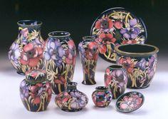 Moorcroft Pottery – 254 фотографии