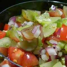 Grape Salsa! Be the first to review this new & delicious recipe.