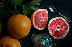 How to Buy the Perfect Grapefruit