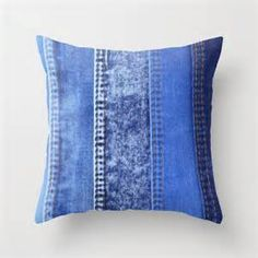 denim throw pillows - Yahoo Image Search Results
