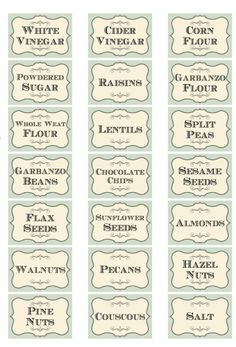 chutney label templates - 1000 images about lablels on pinterest spice labels