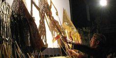 Javaman Travels - Java Wayang Kulit Cultural Show  #wayangKulitShadowPuppet #CulturalUnderstanding #aSecretOfJava