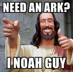 Cheesy Christian Jokes : Christianity