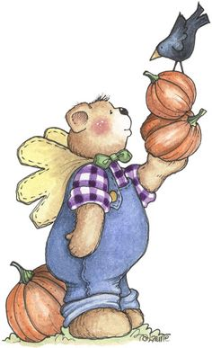 Angel Bear Autum - carmen freer - Picasa Web Albums
