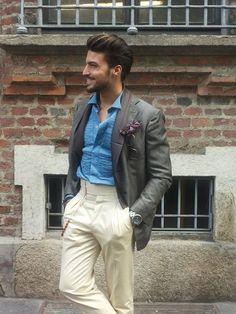 Mariano Di Vaio's Album: Fashion Week