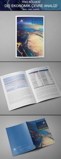 #Annual #report desgin   Company: Doğu Akdeniz Kalkınma Ajansı