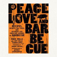 Love cool/interesting cook books.