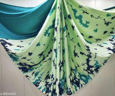 Sarees RekhaManiyar Hina Trendy Japan Satin Printed Women's Sarees Saree Fabric: Japan Satin Blouse: Running Blouse Blouse Fabric: Japan Satin Border: Printed Multipack: Single Country of Origin: India Sizes Available: Free Size   Catalog Rating: ★4.2 (24963)  Catalog Name: Hina Trendy Japan Satin Printed Women'S Sarees Vol 13 CatalogID_535145 C74-SC1004 Code: 684-9004493-2121