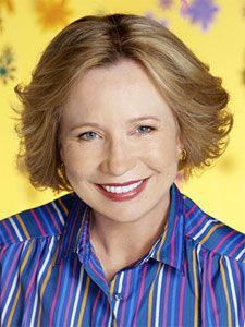 Debra Jo Rupp from That 70's Show.  Another one of my favorite TV moms #mompact