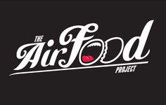 the airfood project, airfood Marketing, Advertising, Company Logo, Writing, Logos, Food Project, Projects, Life, Drink
