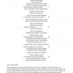 A JOSÉ MARÍA PALACIO, Antonio Machado Palacio, buen amigo, ¿está la primavera vistiendo ya las ramas de los chopos del río y los caminos? En la estepa del a. http://slidehot.com/resources/a-jose-maria-palacio.47758/