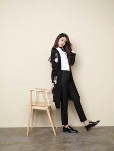 Joo Won and AOA Seol Hyun - Mind Bridge 2016 - Korean Magazine Lovers