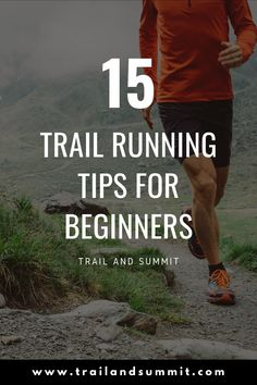 Are you wanting to start trail running? Are you ready to leave behind the paveme… Are you wanting to start trail running? Are you ready to leave behind the pavement and run towards the unbeaten path? Running Pose, Running Workouts, Running Tips, Running Training, Road Running, Marathon Training, Treadmill Running, Marathon Tips, Best Trail Running Shoes