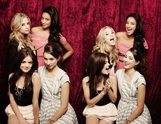 Because I love them :)