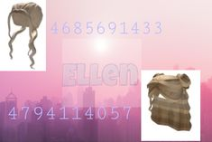 Cute Blonde Hair, Blonde Bun, Blonde Aesthetic, Aesthetic Hair, Aesthetic Bedroom, Blone Hair, Roblox Codes, Black Bucket, Workout Accessories