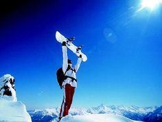 Snowboarding in Europe. But where to go?! Any suggestions?