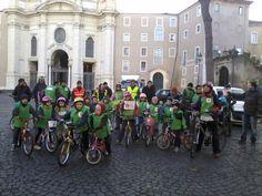 Lettera al Sindaco di Roma Ignazio Marino, dopo la partecipazione a un bike to scholl della città