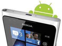 Nokia X con Android: nuove immagine reali mostrano l'interfaccia utente - http://www.tecnoandroid.it/nokia-x-con-android-nuove-immagine-reali-mostrano-linterfaccia-utente/