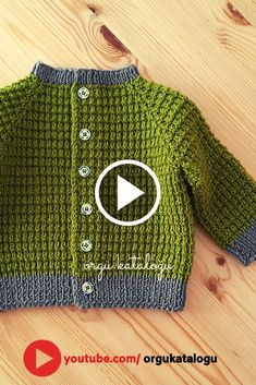 Let's learn together your own fashion accessories, basic and other creative points, techniques and tips to learn or develop the art of crochet and kni. Free Knitting, Baby Knitting, Knitting Designs, Knitting Patterns, Baby Kids, Baby Boy, Cardigan Design, Viking Tattoo Design, Best Disney Movies