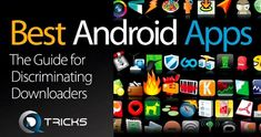 (25+) Best Useful Must Have Android Apps 2016 (New) - http://www.qdtricks.org/useful-best-android-apps/