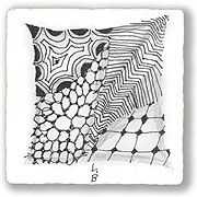 Zentangle: Classes Offered