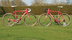 Pro bikes: Devolder's Domane Classics and Domane Koppenberg - Road Bike