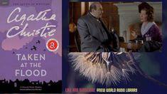Flood Likes, Hercule Poirot, Psychic Powers, Agatha Christie, Hercules, Audio Books, Documentaries, Mystery, World